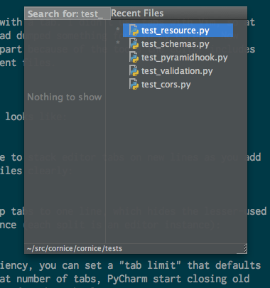 One Year Later: An Epic Review of PyCharm 2 7 from a Vim