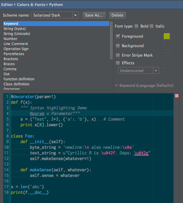 An Epic Review Of PyCharm 3 From A Vim Users Perspective Andrew